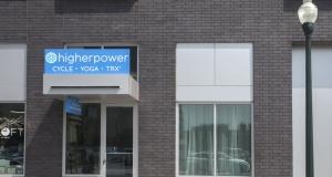 Higher Power 11 - webl