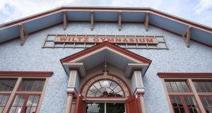 Wiltz Gym